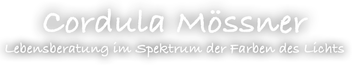 Cordula Mössner